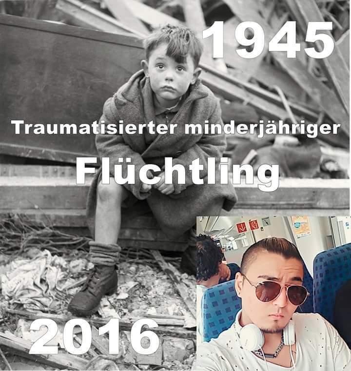 fluchtling1945