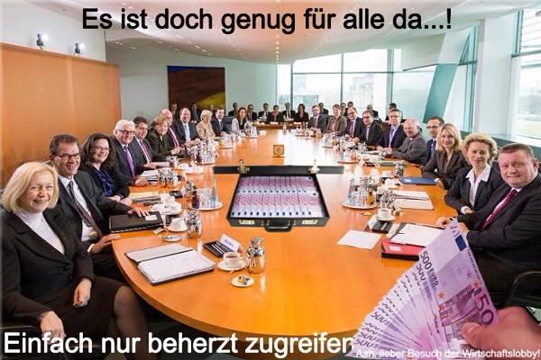 Jörg Heydorn von der SPD weiß wie man es macht...!