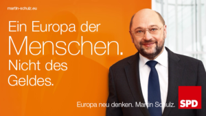 Abzocker Martin Schulz SPD