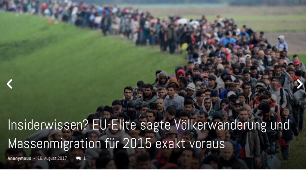 Fünf Wochen vor der Bundestagswahl stellt die AfD ihr Asylkonzept vor. Dessen Kernpunkte lauten: Grenzen dicht und Asylbewerber zurück nach Afrika. Das aktuelle Asylrecht will die Partei abschaffen.