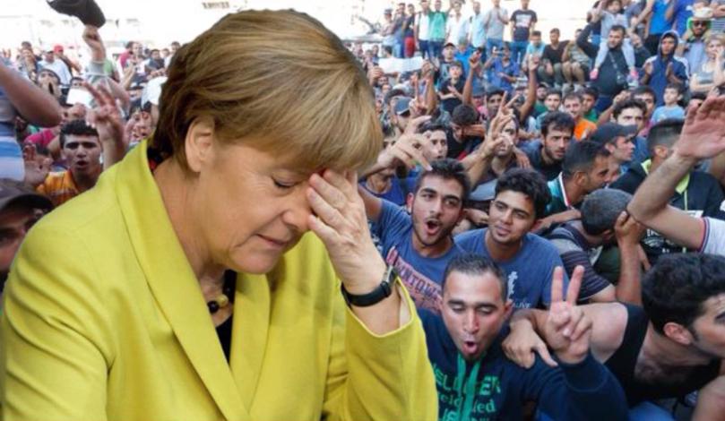 Merkels Fachkräfteinvasion