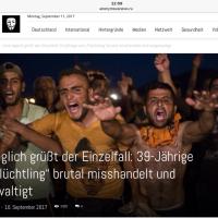 """NUR NOCH ZUM KOTZEN DIESES HEUTIGE DEUTSCHLAND...KINDER LEBEN IN ARMUT, DEUTSCHE RENTNER MÜSSEN IM MÜLL KRAMEN WÄHREND SICH EINE SELBST ERNANNTE """"ELITE"""" (SYSTEM-MARIONETTEN) DEN ARSCH VERGOLDET (PANAMA PAPERS)...NEUWAHLEN 2018 OHNE WAHLBETRUG!!!"""