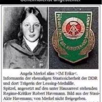 Weihnachten 2017: Ein offener Brandbrief an Frau Dr. IM Erika Kasner-Merkel, ihre Stammwähler und dem kläglichen Rest der korrumpierten Politmarionetten der Altparteien, die gerade am Versuch einer reGIERungsbildung scheitern, um dieses Land noch weiter in den Abgrund treiben zu können...!