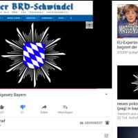 """Neues PAG Polizeigesetz in Bayern ermöglicht in Kürze den totalen Polizeistaat...dank Seehofer's """"HEIMATMINISTERIUM"""" bald auch in der ganzen BRiD?"""