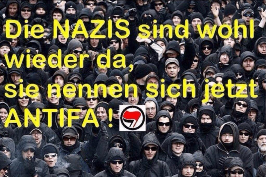 Stuttgart: Antifa versucht, Andersdenkende zu ermorden – Der Mainstream schweigt! WICHTIG: ALLE Übergriffe dieses degenerierten SAntifa Packs der Alliierten Militärbehörde SHAEF melden !!!