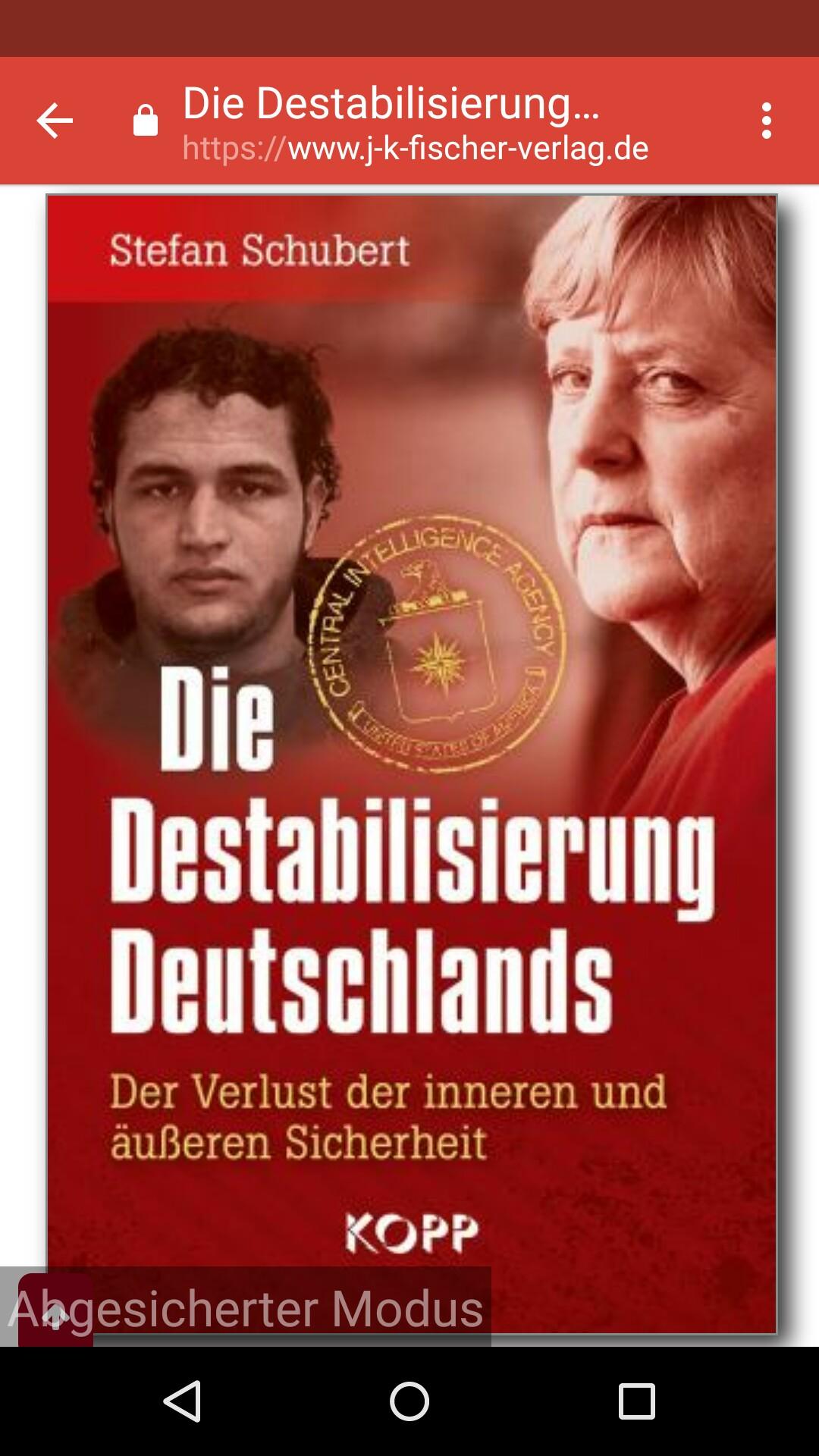 Geheimpapier aufgetaucht: Pläne zur Grenzschließung lagen im Herbst 2015 vor, Merkel lehnte ab…!