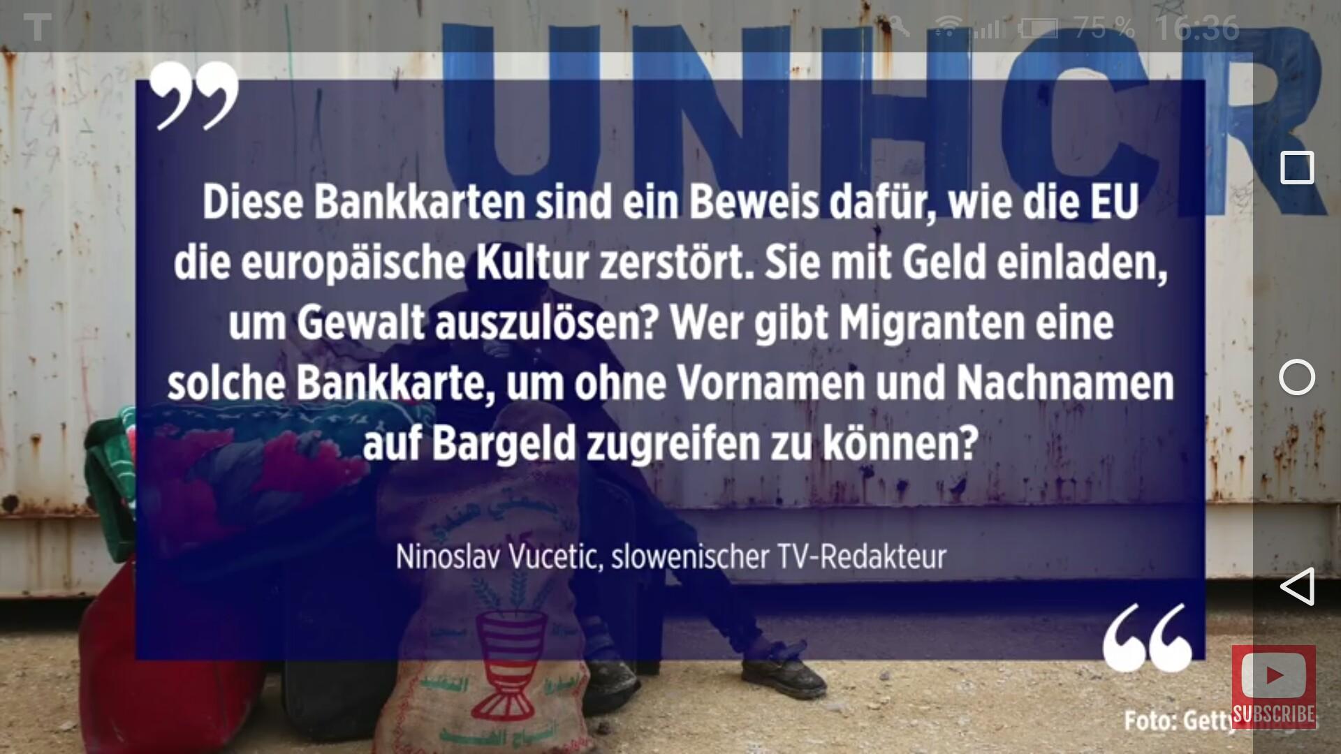 Merkels Abschiedsgeschenk an den Schlafmichel: Es werden Enteignungen kommen, liebe Sparer und Immobilienbesitzer!