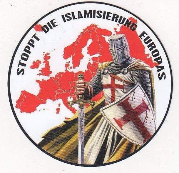 STOPPT DIE ISLAMISIERUNG EUROPAS !!!