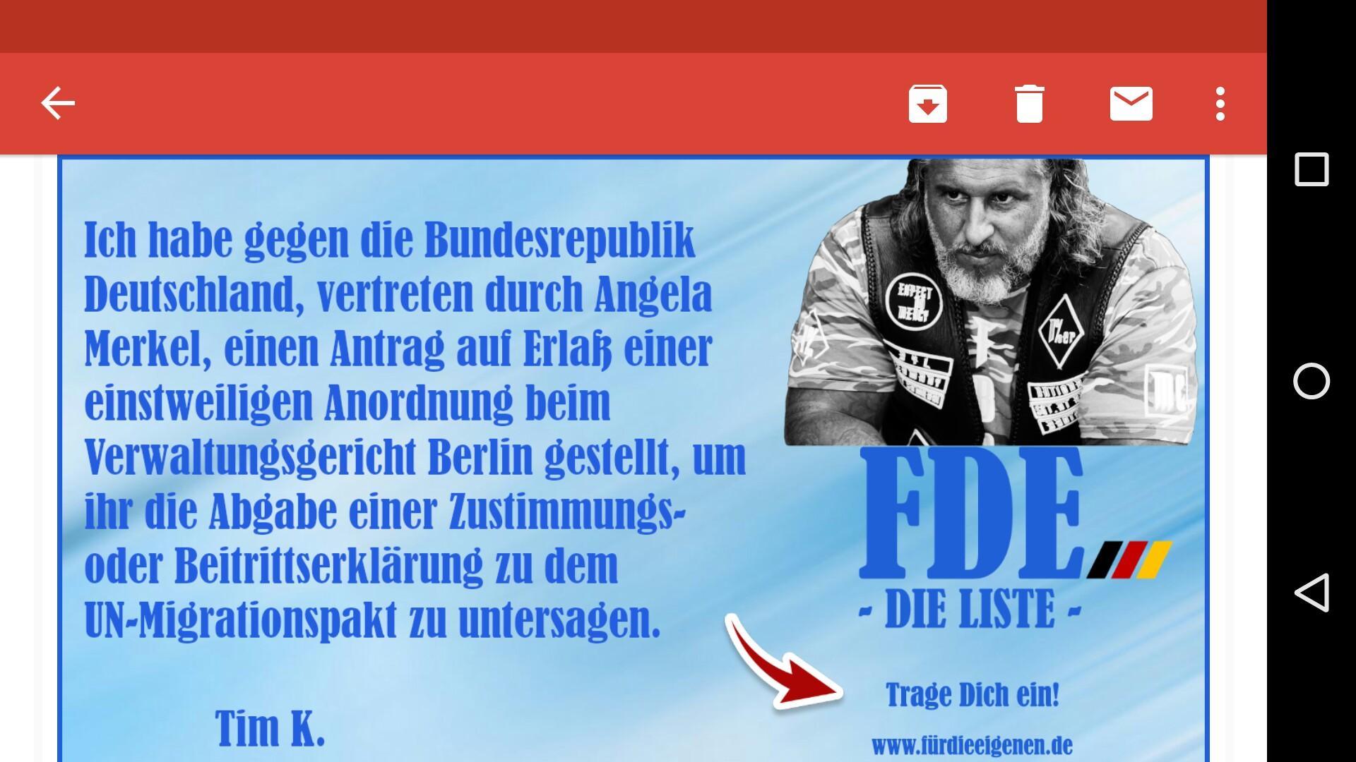 "Schau dir ""Bloody32 – Europa fällt"" auf YouTube an"