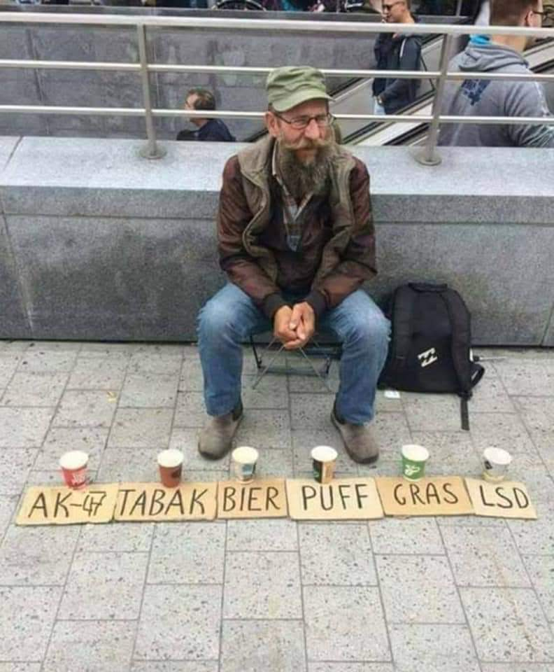 Hartz-IV-Terror: Jobcenter verhängt Totalsanktion gegen todkranken Bedürftigen!