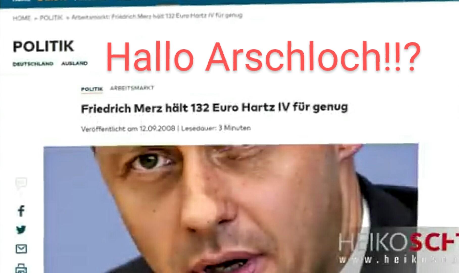 Die AfD und ihre Wähler sind nicht rechts…sondern wollen nur, das wieder geltendes RECHT in Deutschland gilt !!!