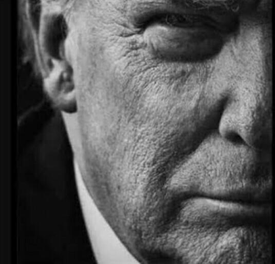 Offener Brief an Präsident Donald Trump !!!
