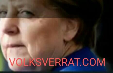 Wenn Blicke töten könnten! – Merkel im AfD-Kreuzverhör – AfD-Fraktion im Bundestag !