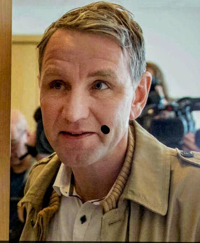 +++ BREAKING NEWS !!! +++ Bernd Höcke, lange vermisst geglaubter Zwillingsbruder von Björn Höcke, macht mit einer eindrucksvollen Whitehouse Petition gegen das Mehrkill-Regime, welche sich direkt an den Präsidenten der USA Mr. Donald Trump richtet, wieder einmal von sich reden ! +++