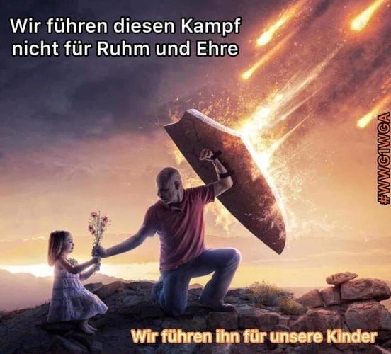 Die Nazikeule: Ein neuzeitliches Totschlaginstrument von den grenzdebilen Rot-Olivgrünen Deutschland-Hassern !!?