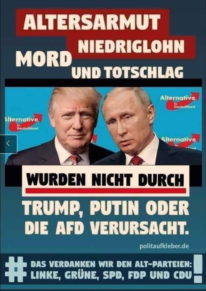 Merkels Vermächtnis – Die insolvente BRD – Das Kasperle-Theater beginnt…!