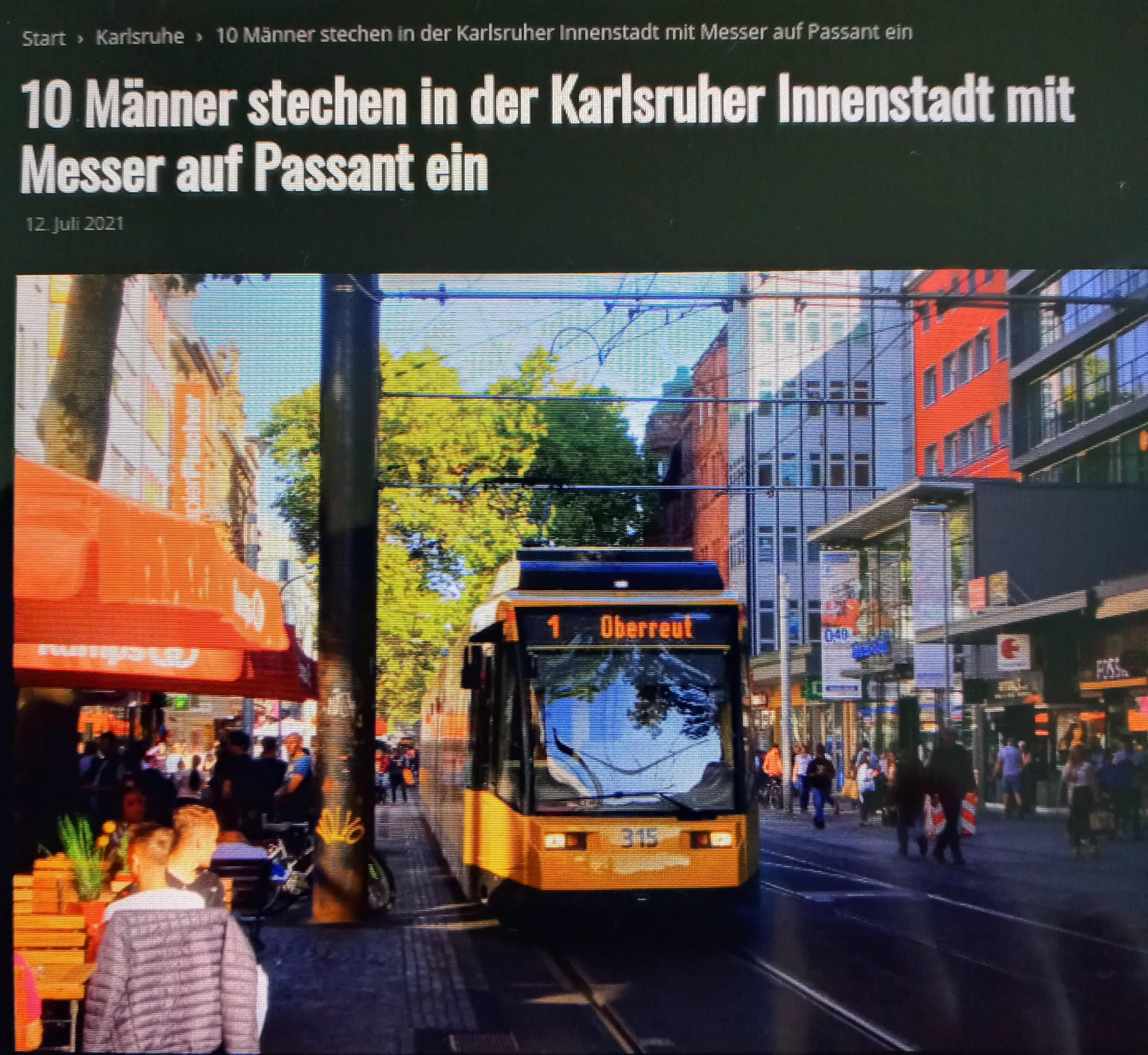 Hat MEHRKILL ihren eingeflogenen Söldnern den Startschuss zur Reduzierung der biodeutschen Bevölkerung gegeben…die Hinweise häufen sich langsam ?!!